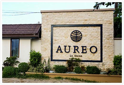 Aureo La Union