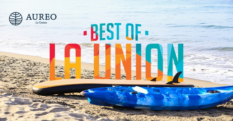 The Best of La Union