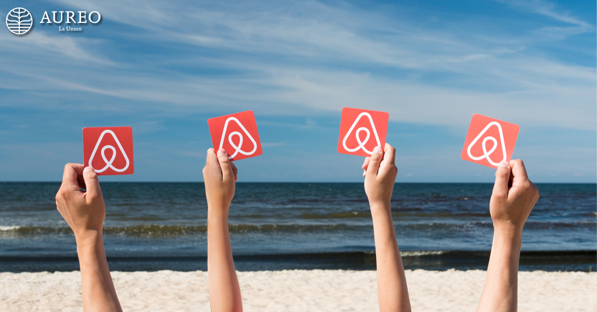 Airbnb vs  Hotel: Which One Suits your Lifestyle - Aureo La
