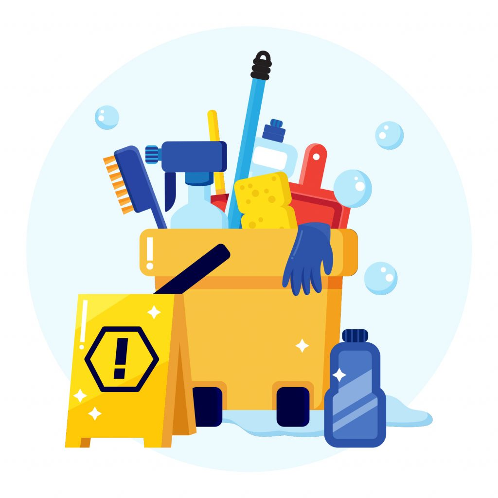 Aureo La Union Covid-19 Housekeeping Guidelines