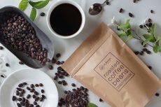 Aureo Roasted Coffee Beans