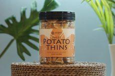 Potato Thins 200g