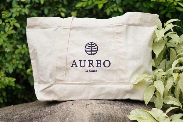 Aureo Tote Bag