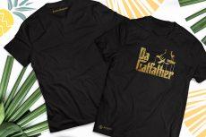 Dagat Father T-Shirt